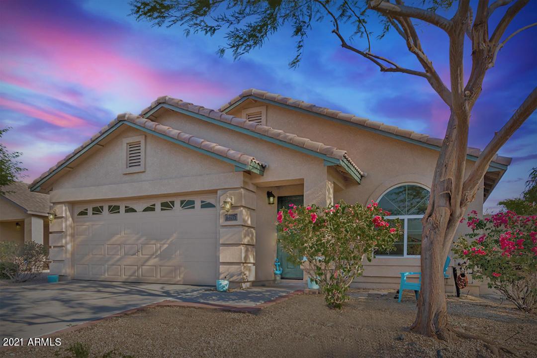 2753 W PECAN Road, Phoenix, AZ 85041, 3 Bedrooms Bedrooms, ,Residential,For Sale,2753 W PECAN Road,6247784