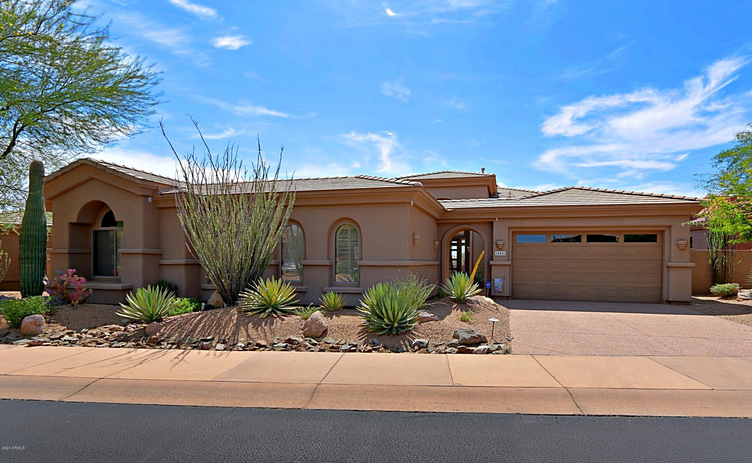 34446 N 99TH Way, Scottsdale, AZ 85262, 4 Bedrooms Bedrooms, ,Residential Lease,For Rent,34446 N 99TH Way,6251383