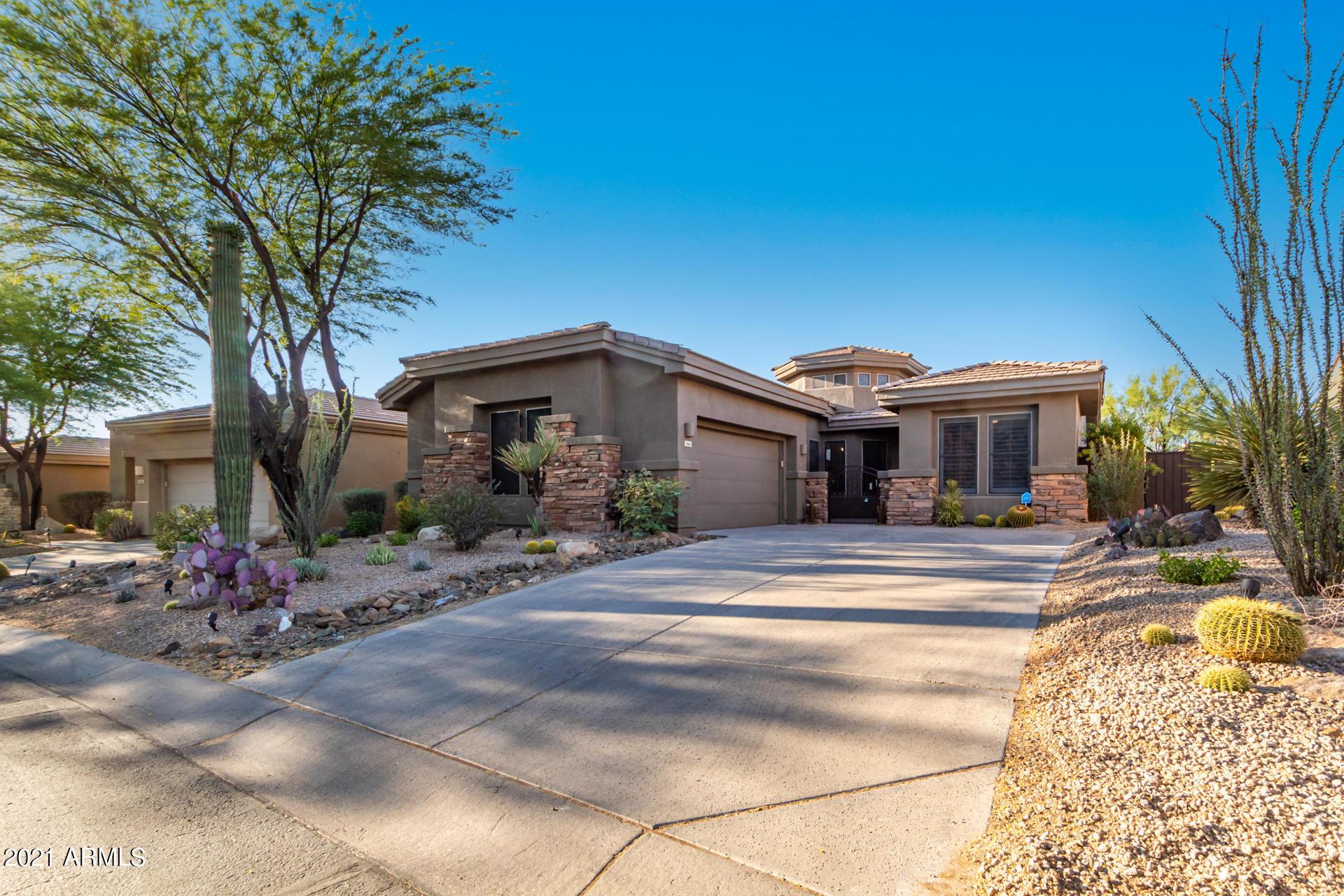 7468 E SOARING EAGLE Way, Scottsdale, AZ 85266, 2 Bedrooms Bedrooms, ,Residential Lease,For Rent,7468 E SOARING EAGLE Way,6249360