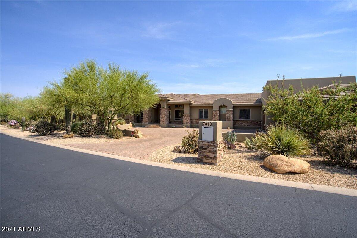 7610 E SOARING EAGLE Way, Scottsdale, AZ 85266, 5 Bedrooms Bedrooms, ,Residential Lease,For Rent,7610 E SOARING EAGLE Way,6252022