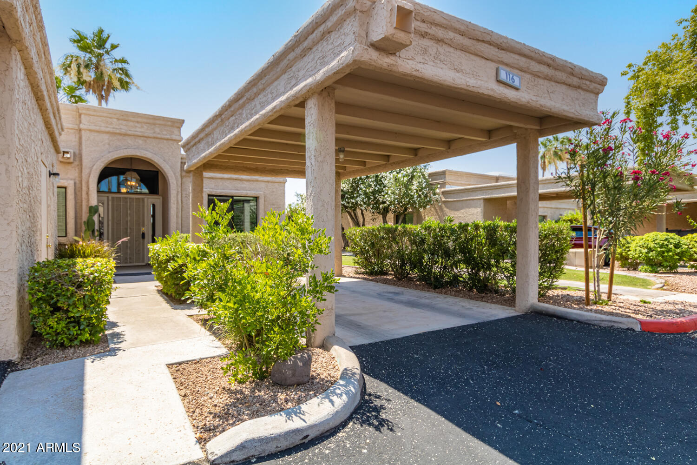 4015 N 78TH Street # 116, Scottsdale, AZ 85251, 2 Bedrooms Bedrooms, ,Residential Lease,For Rent,4015 N 78TH Street # 116,6250678