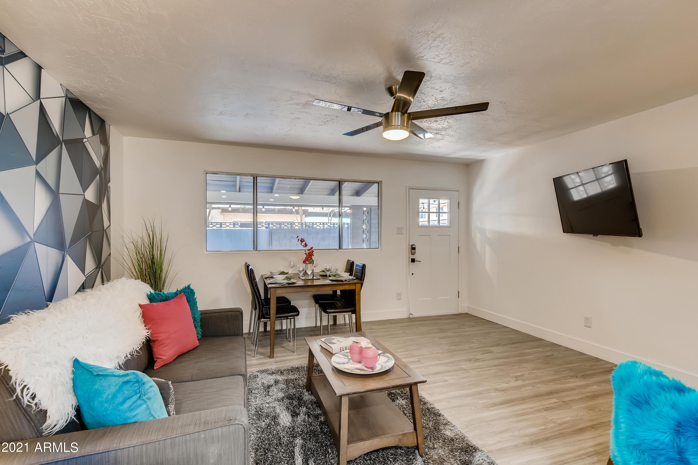 7832 E HEATHERBRAE Avenue # C, Scottsdale, AZ 85251, 2 Bedrooms Bedrooms, ,Residential Lease,For Rent,7832 E HEATHERBRAE Avenue # C,6251499