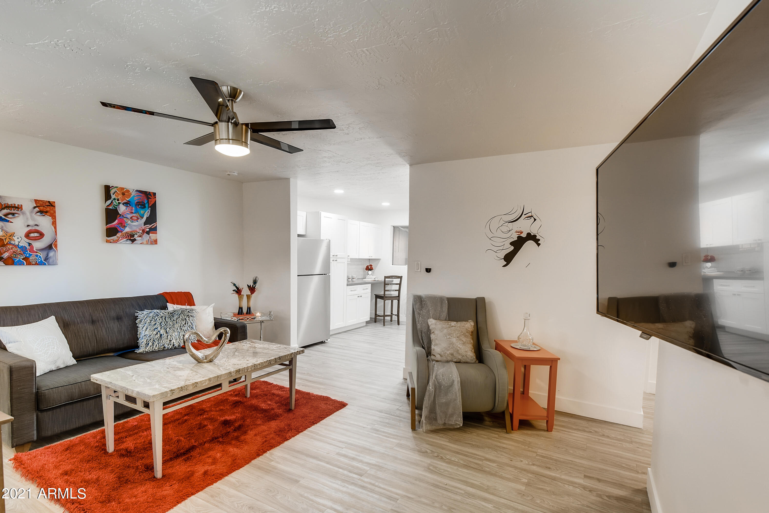 7832 E HEATHERBRAE Avenue # A, Scottsdale, AZ 85251, 2 Bedrooms Bedrooms, ,Residential Lease,For Rent,7832 E HEATHERBRAE Avenue # A,6251524