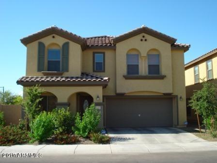 Residential Lease For Rent Laveen