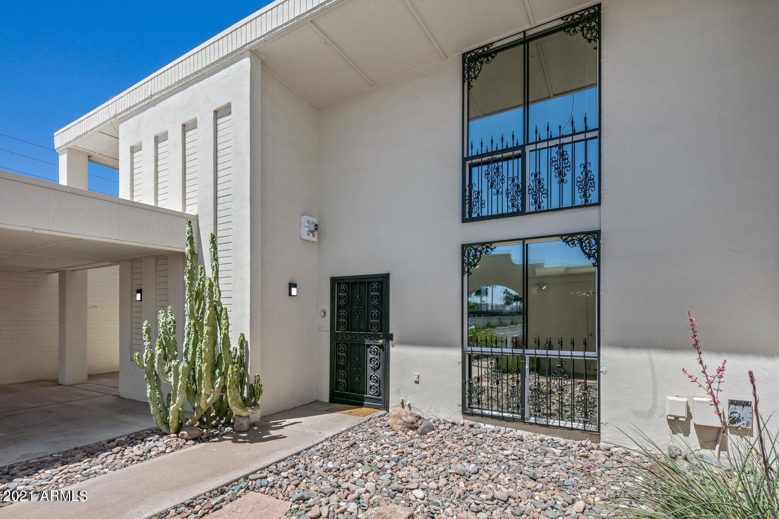 8602 E MACKENZIE Drive, Scottsdale, AZ 85251, 3 Bedrooms Bedrooms, ,Residential Lease,For Rent,8602 E MACKENZIE Drive,6256802