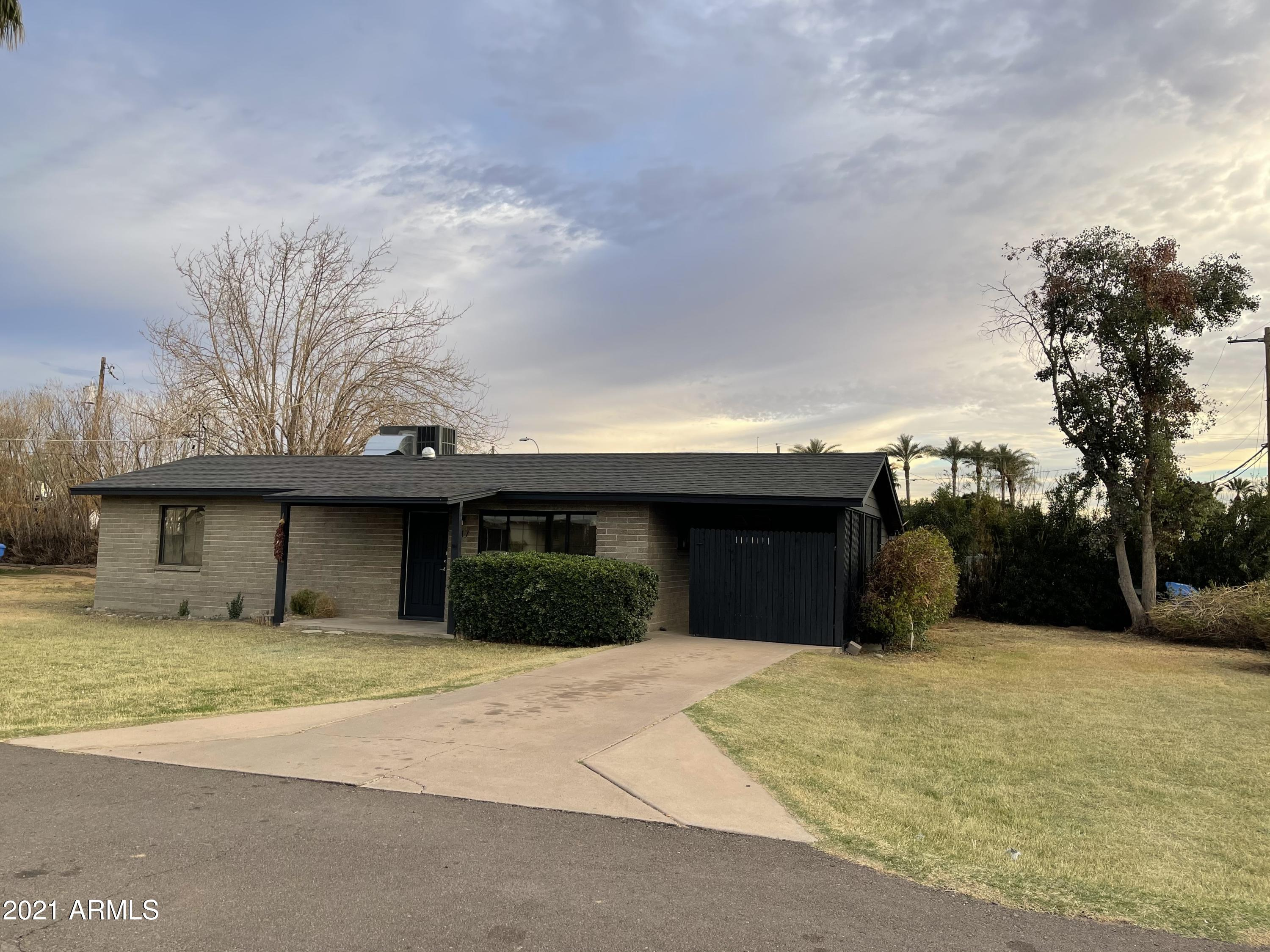 Residential Lease For Rent Phoenix