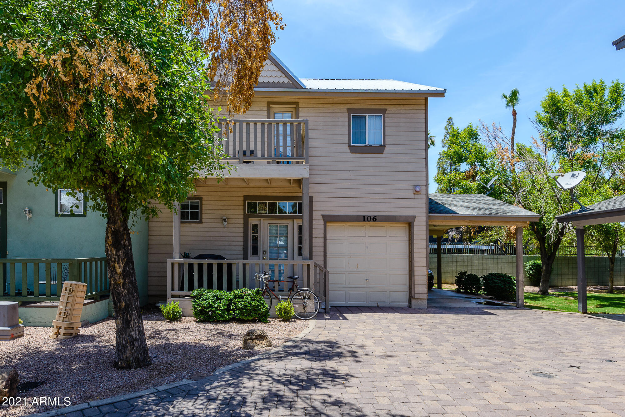 2016 S HAMMOND Drive # 106, Tempe, AZ 85282, 4 Bedrooms Bedrooms, ,Residential,For Sale,2016 S HAMMOND Drive # 106,6261201
