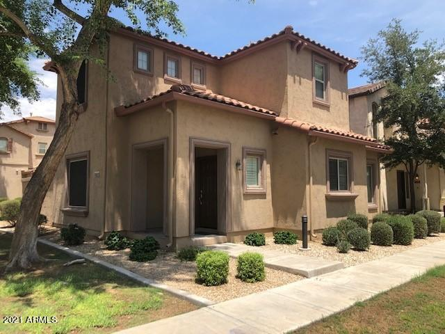 Residential Lease For Rent Anthem