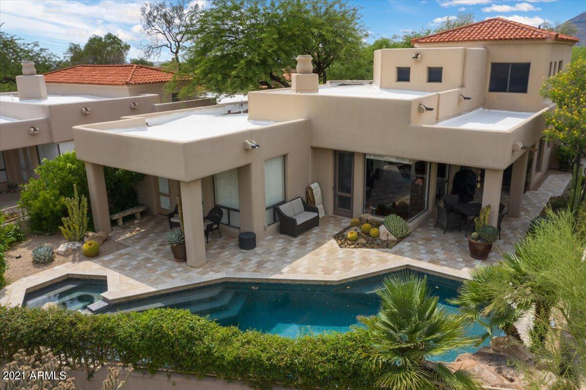 7500 E Boulders Parkway # 1, Scottsdale, AZ 85266, 2 Bedrooms Bedrooms, ,Residential Lease,For Rent,7500 E Boulders Parkway # 1,6267023