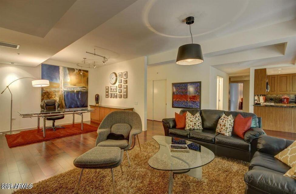 7151 E RANCHO VISTA Drive # 5001, Scottsdale, AZ 85251, 2 Bedrooms Bedrooms, ,Residential Lease,For Rent,7151 E RANCHO VISTA Drive # 5001,6265251