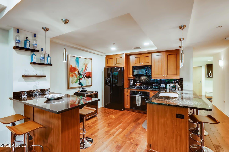 7151 E Rancho Vista Drive # 1008, Scottsdale, AZ 85251, 1 Bedroom Bedrooms, ,Residential Lease,For Rent,7151 E Rancho Vista Drive # 1008,6266734
