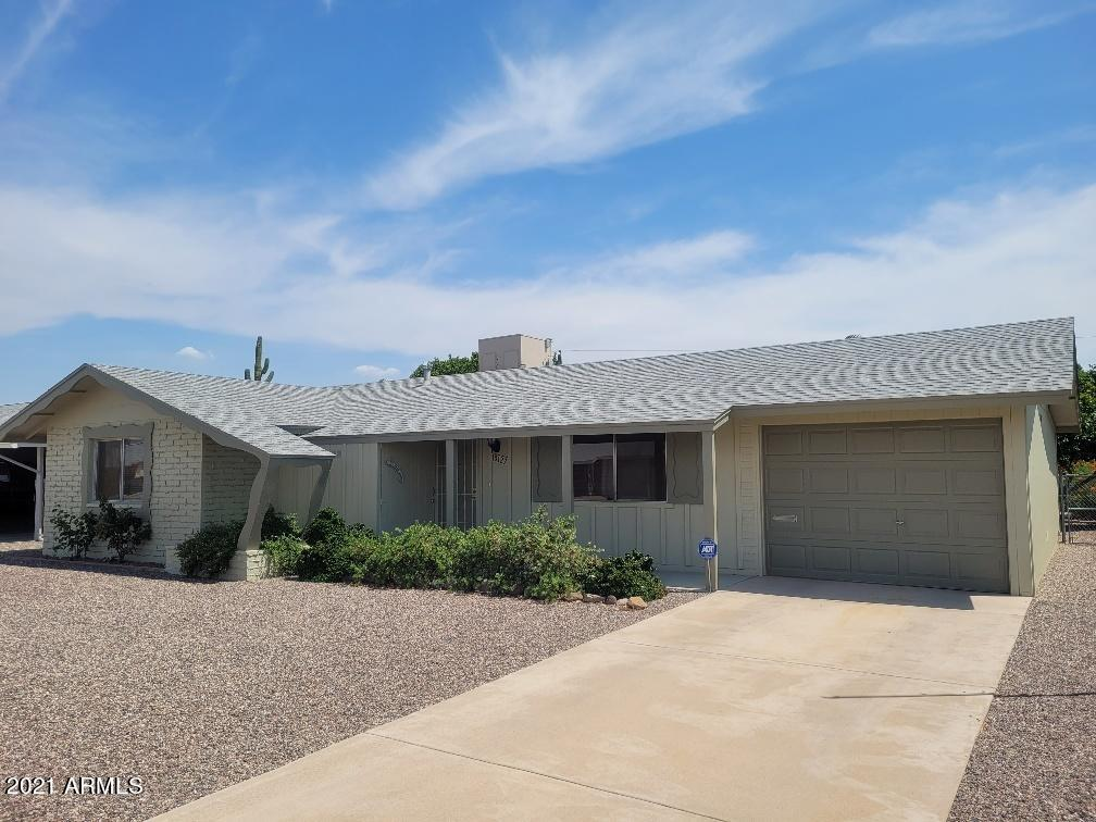Residential Lease For Rent Sun City