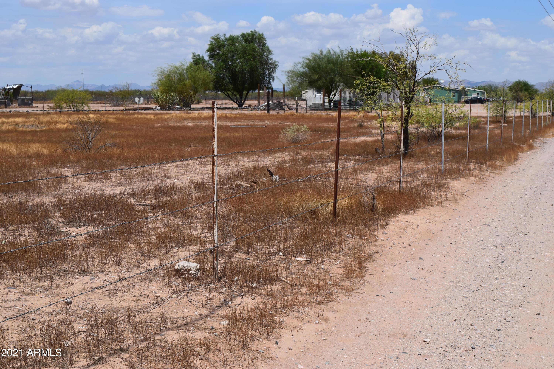 Land For Sale Tonopah