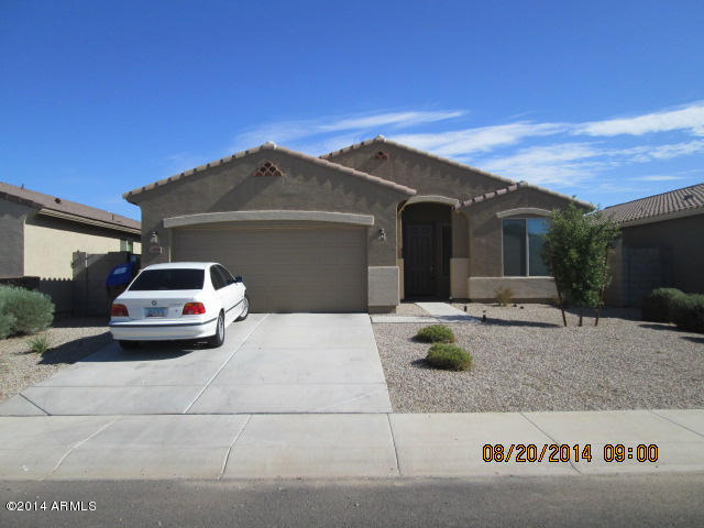Residential Lease For Rent Queen Creek