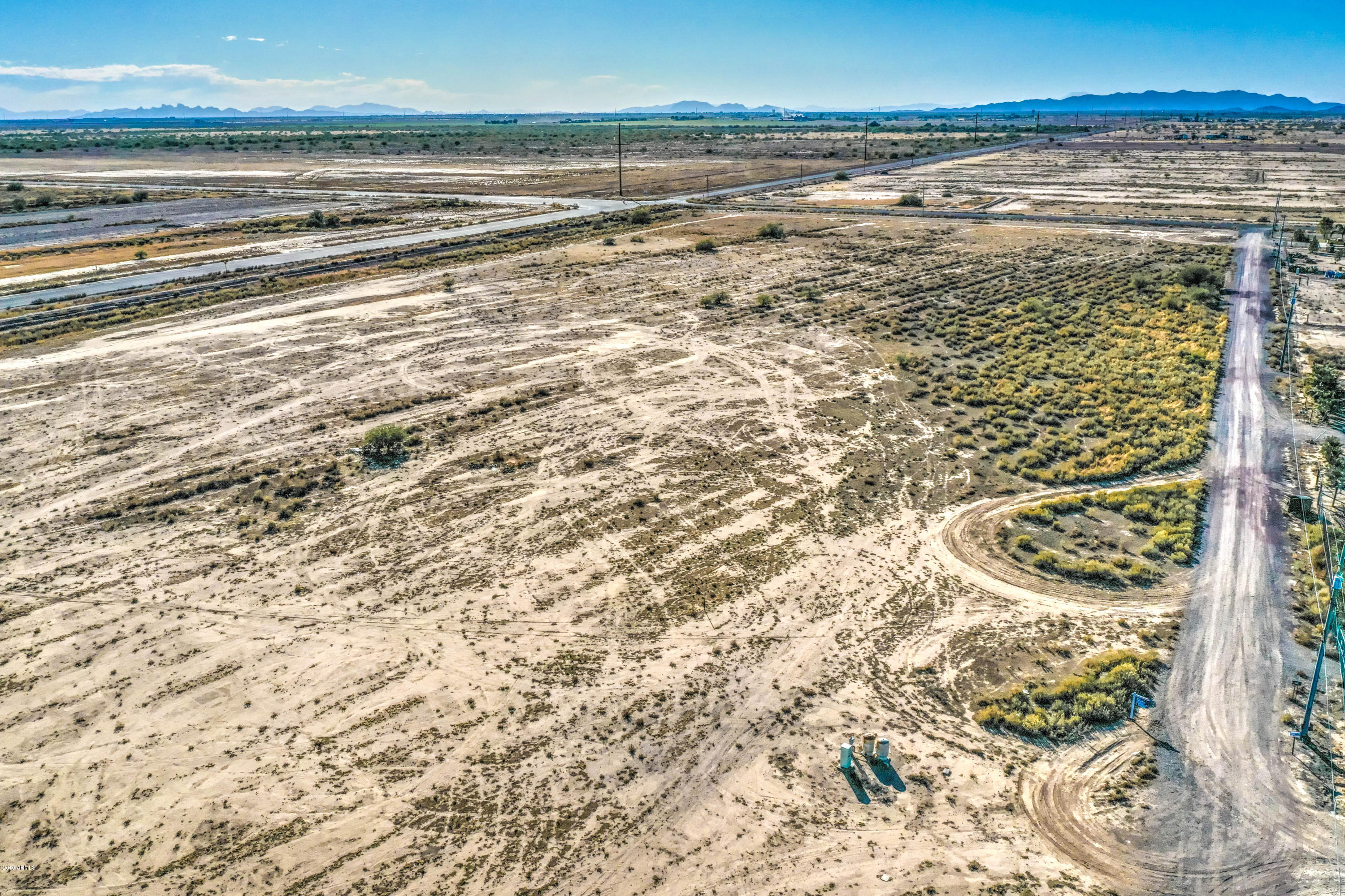 Land For Sale Eloy