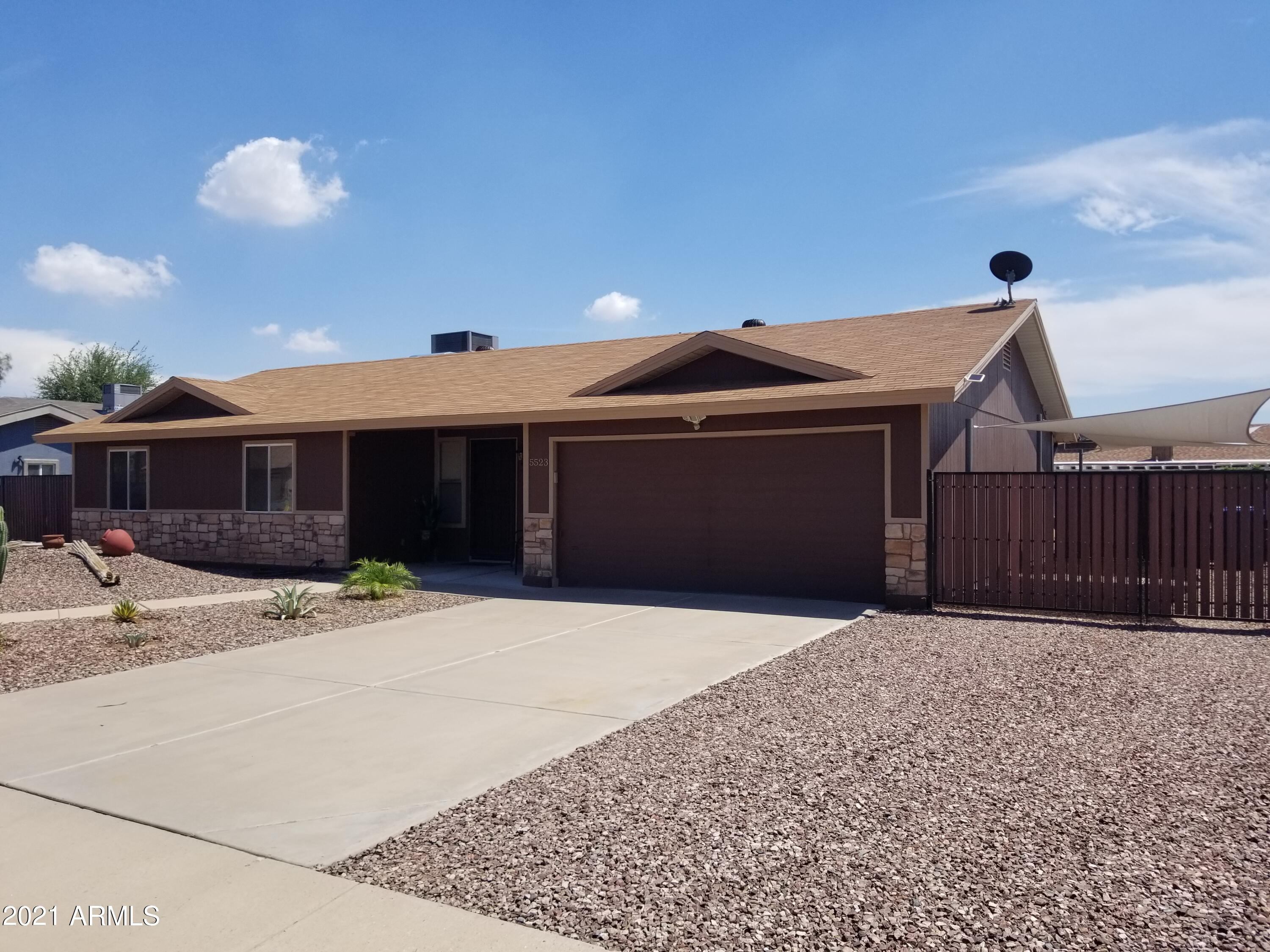 Residential For Sale Mesa