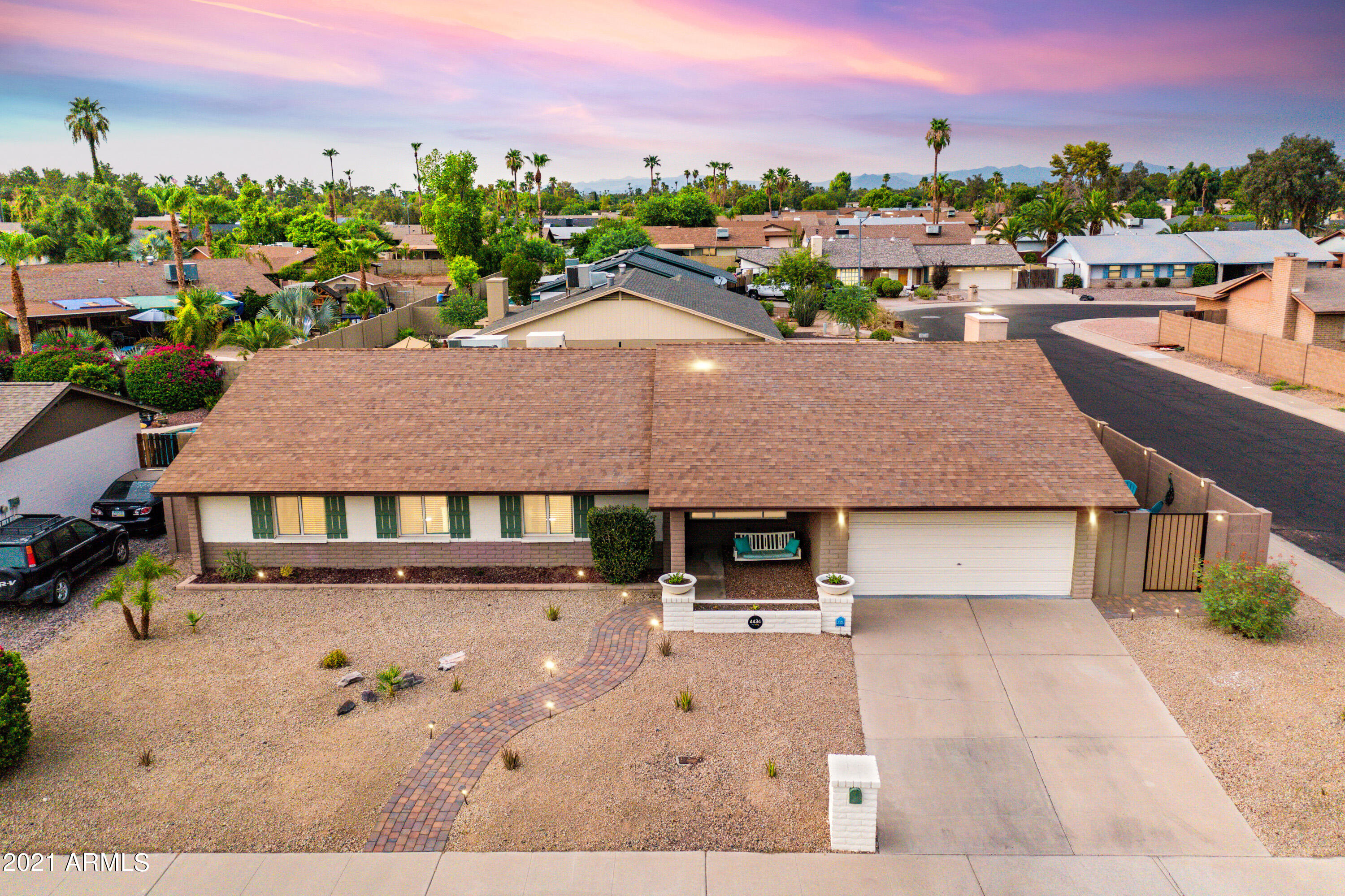 4434 E Pershing Avenue, Phoenix, AZ 85032, 4 Bedrooms Bedrooms, ,Residential Lease,For Rent,4434 E Pershing Avenue,6280870