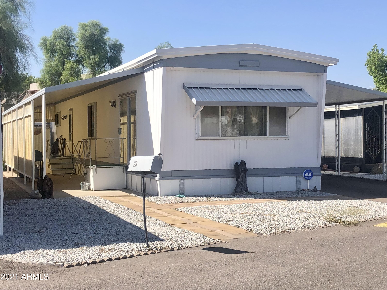 1250 E BELL Road # 25, Phoenix, AZ 85022, 1 Bedroom Bedrooms, ,Residential,For Sale,1250 E BELL Road # 25,6297865