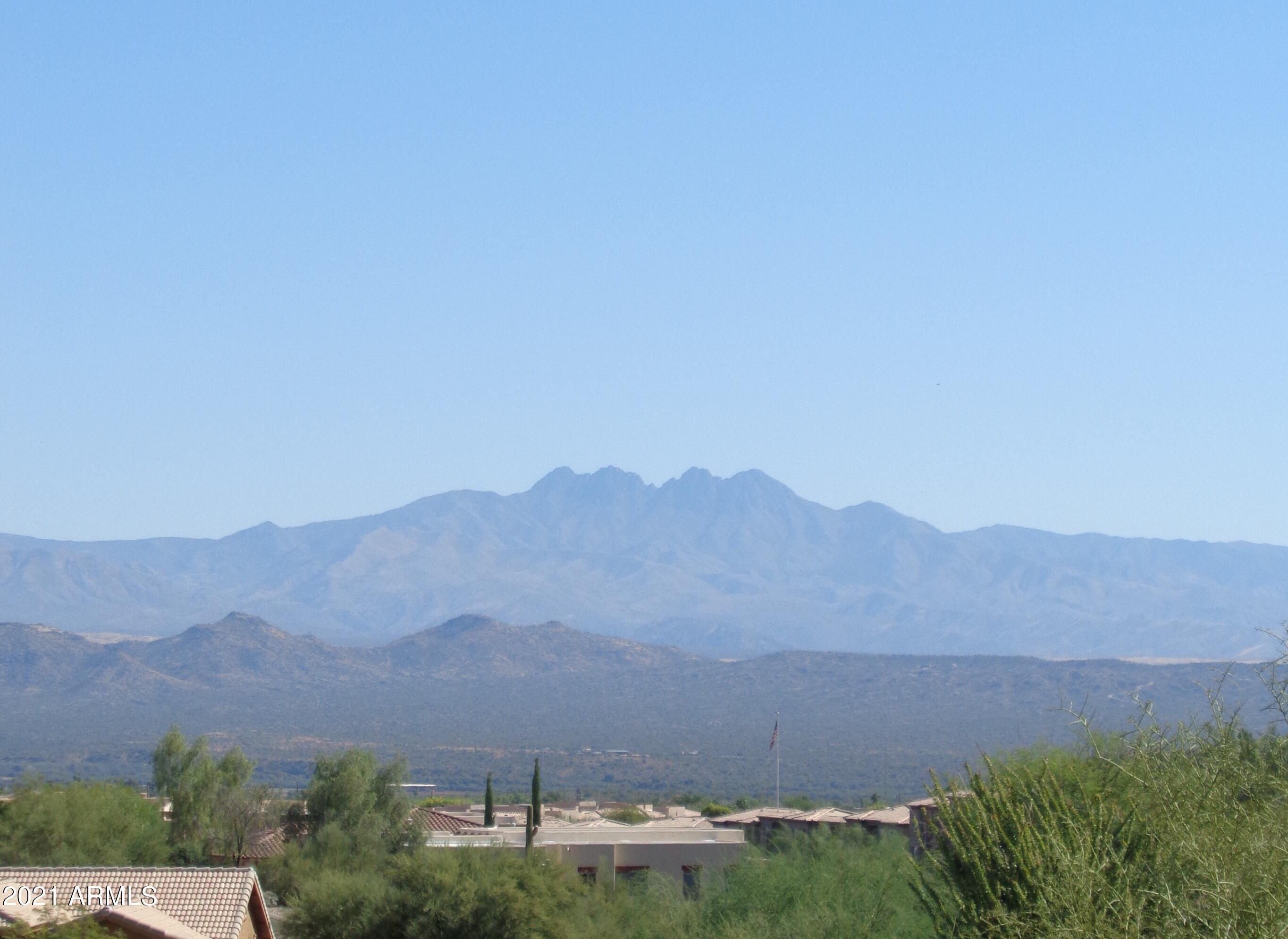 Land For Sale Fountain Hills