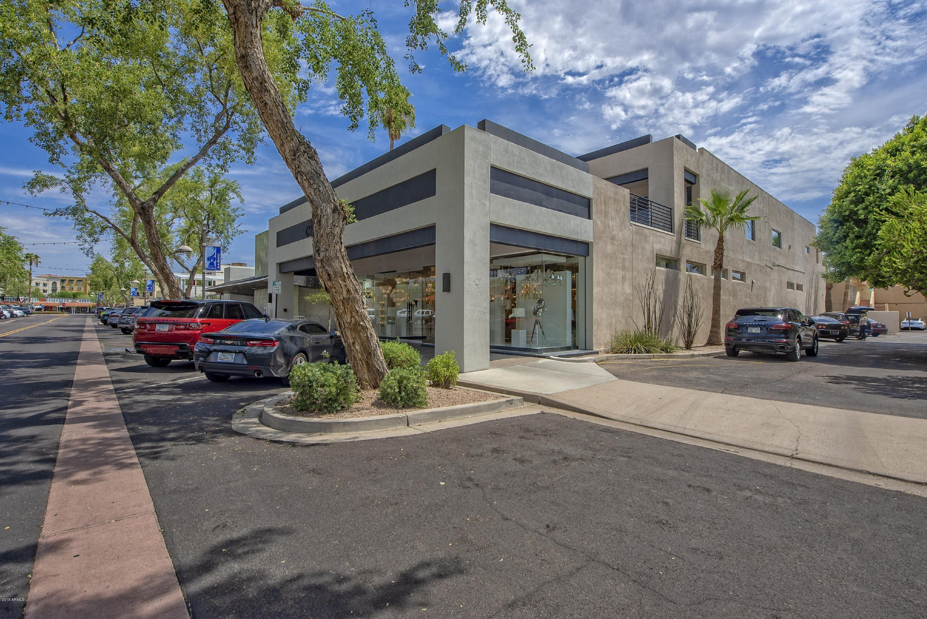 4201 N MARSHALL Way, Scottsdale, AZ 85251, 2 Bedrooms Bedrooms, ,Residential Lease,For Rent,4201 N MARSHALL Way,6310610
