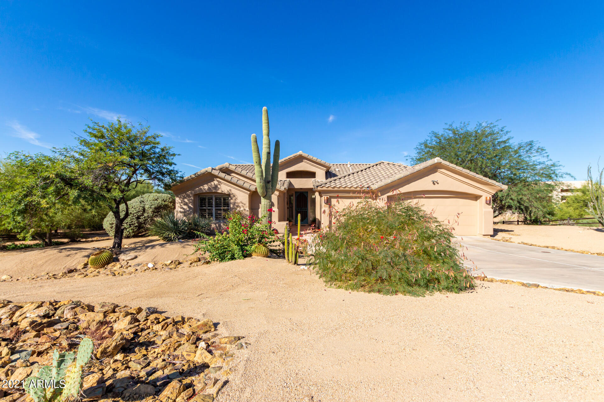 Residential For Sale Cave Creek