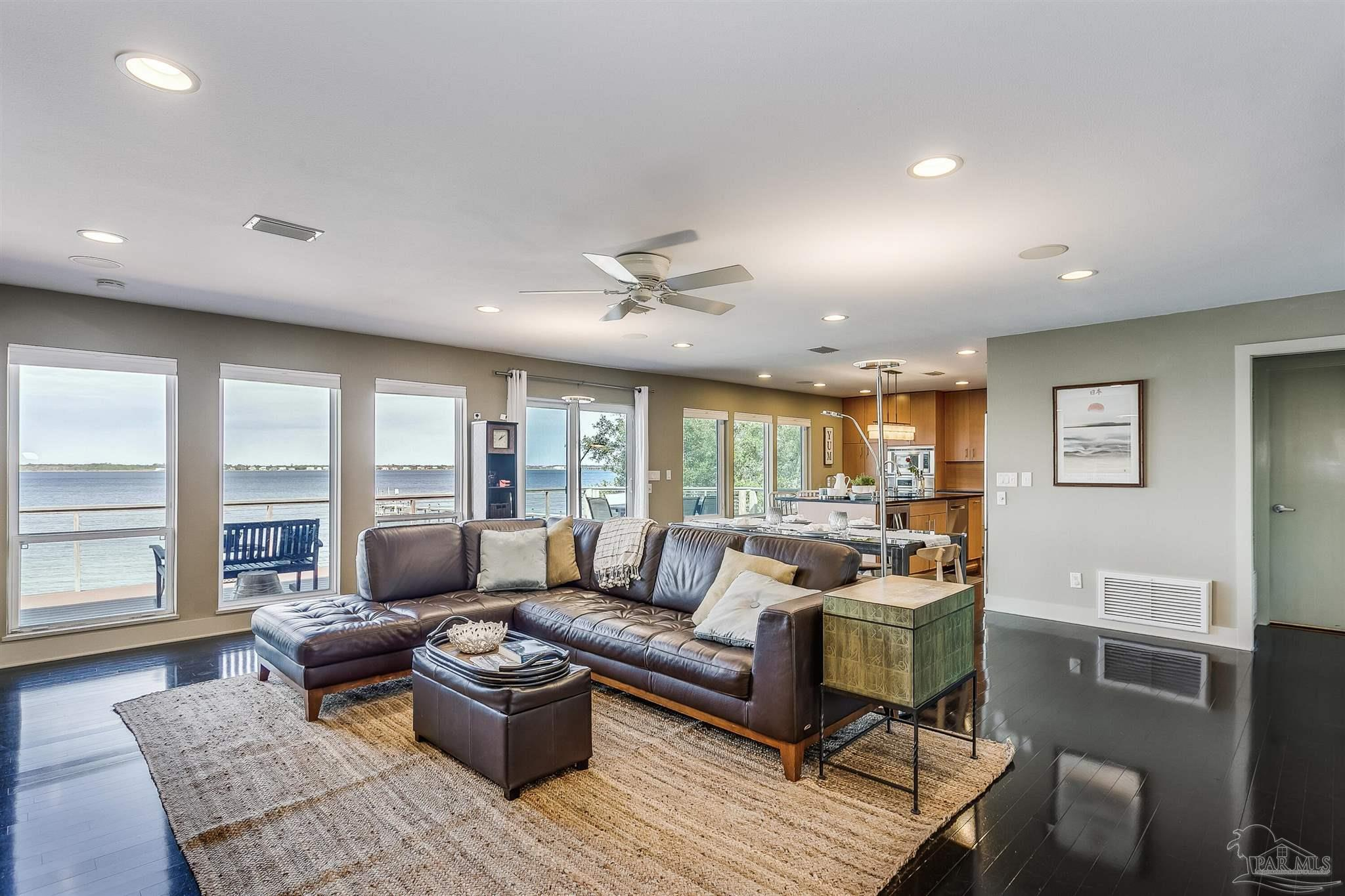 Professional photos will be uploaded tomorrow 10/27. Open house on Saturday and Sunday, from 12-4 on 10/30 & 10/31. This contemporary coastal home has Picture perfect views and a flexible and open floor plan.